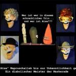 Atze_Masquerade