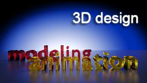 MOdeling_animation
