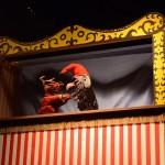 Prod. Festspielhaus Muenchen,  FAUST - FAHR ZUR HOELLE! Prod.dat. 25.+28.11.2014 Fotograf: Kerstin Groh