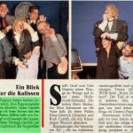 """Hörzu über """"Hurra Deutschliand"""" 1988"""